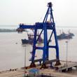 4024 Quayside Container Crane