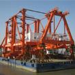 4528 Quayside Container Crane(2 sets)