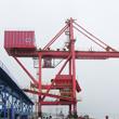 800t/h Bridge-type Grab Ship Unloader