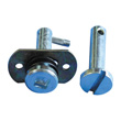 Fastener Metal Pin Latch GA-0100