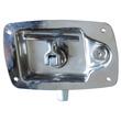 Folding T-handle latch lock GS-219 SS