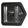 Folding T-handle latch lock GS-269 SS