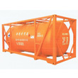 IMO2 TYPE TANK CONTAINER FOR ALCOHOL