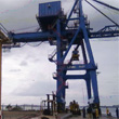 LQ3025 Quayside Container Crane