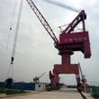 LYM 15050 Portal Crane
