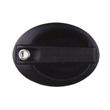 Paddle Handle  latch lock JQ-700T