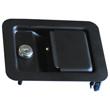 Paddle Handle Rotary latch lock GS-231-LA