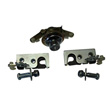 Rotary Slam Latch lock JQ-220S