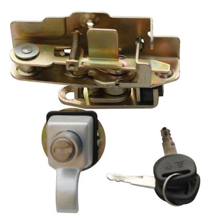 Rotary Slam Latch lock JQ-230